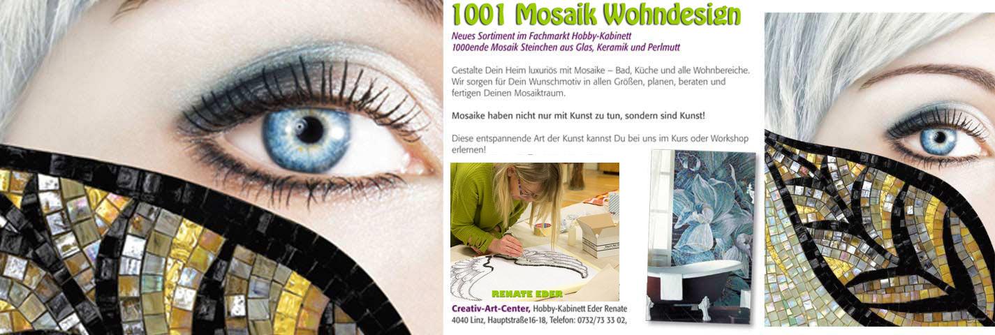 1001 Mosaik Design