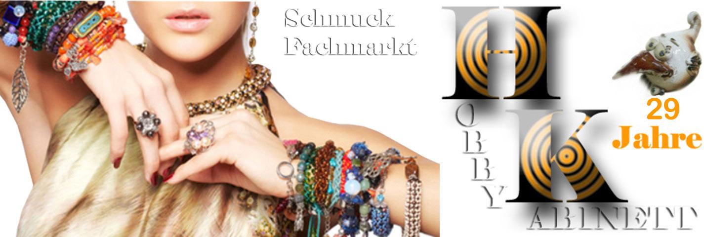 Modeschmuck Accessoires zum Selbermachen